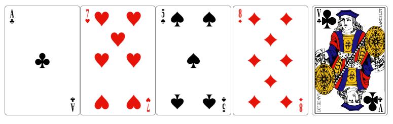 hauteur poker texas holdem