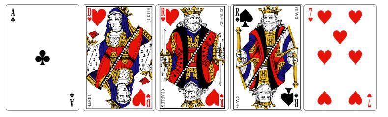Paire au Poker