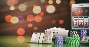 Jouer au casino en ligne sur Smartphones et Tablettes